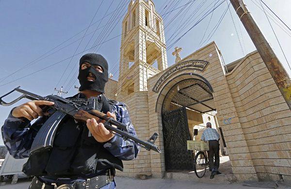To nie jest region dla chrześcijan. Exodus wyznawców Chrystusa na Bliskim Wschodzie