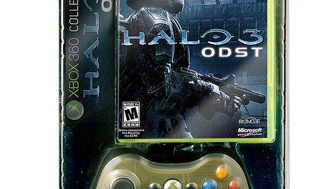 Szczegóły nt Halo 3: ODST