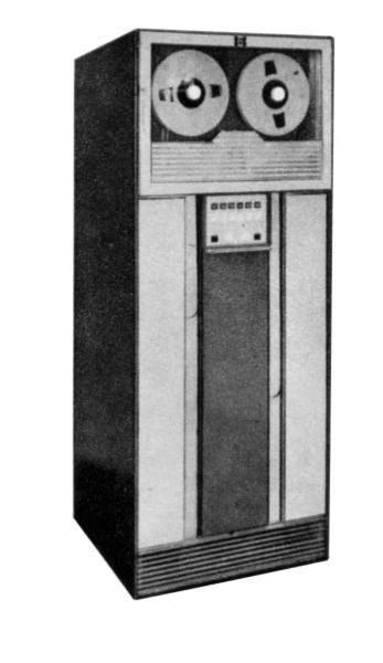 Pamięć taśmowa PT-2.