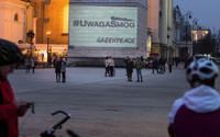 Greenpeace broni prawa obywateli do czystego powietrza