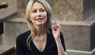 Magdalena Ogórek: Niebezpiecznie przesuwamy granicę szczucia na TVP