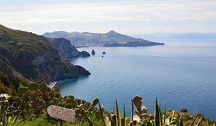 Sycylia jest często wybieranym miejscem na urlop przez gwiazdy światowej sławy