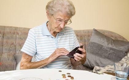Nasze emerytury będą niższe niż naszych rodziców