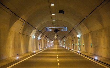 Zakończono budowę tunelu pod Martwą Wisłą
