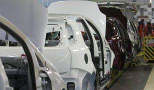 Fiat zmienia profil swojej produkcji