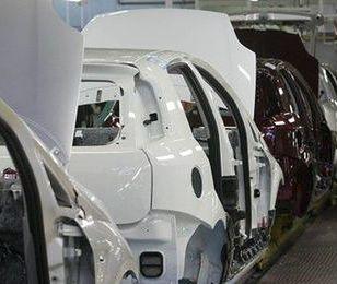 Fiat Auto Poland w I półroczu zwiększył produkcję w Tychach o 11 proc.