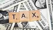 Światowa reforma podatkowa konieczna w zmieniającym się świecie