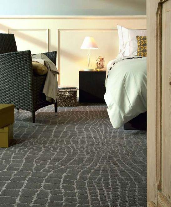 Wykładzina czy dywan?