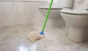 Przedświąteczne porządki w domu. Sprytne sprzątanie łazienki i kuchni