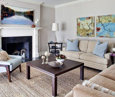 Kochamy jasne kolory mebli! Jaka podłoga do nich pasuje?