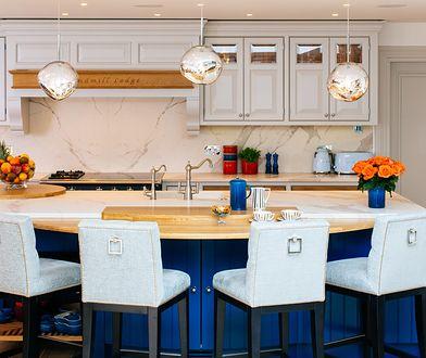 Wyśnione drewniane kuchnie na wymiar i ich ergonomia