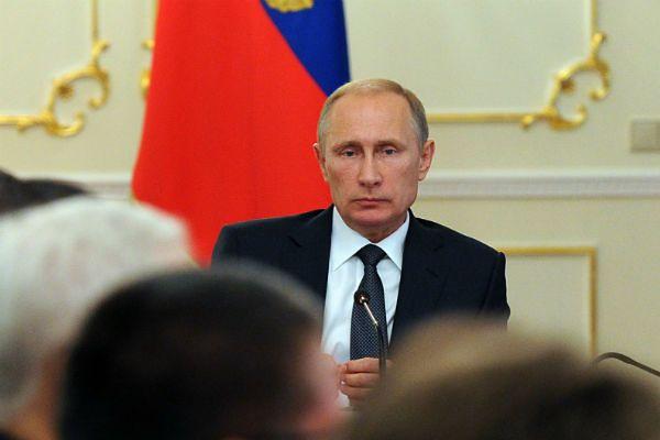 Władimir Sorokin o Rosji: nieuleczalnie chora, w stanie agonii