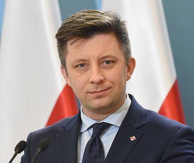 Szef kancelarii premiera Michał Dworczyk przyznał, że każdy minister sam zdecydował o zwrocie nagród