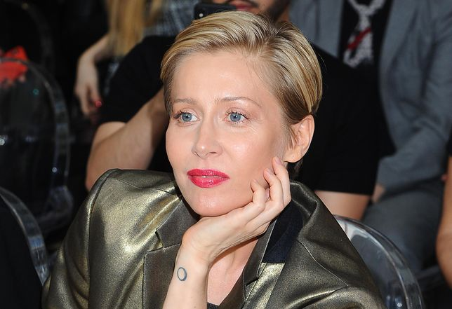 Katarzyna Warnke skomentowała plotki o ciąży