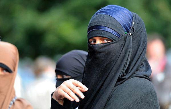 Muzułmanki we Francji