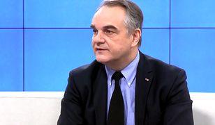 Waldemar Pawlak: telewizja powinna być finansowana z budżetu państwa