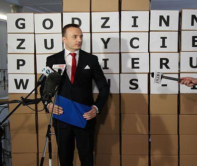 """Poseł o ZUS: """"Przerost biurokracji i niekompetentne zarządzanie"""""""