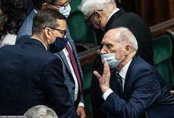 """Gosiewska ostro o Macierewiczu. """"Kariera po Smoleńsku"""""""