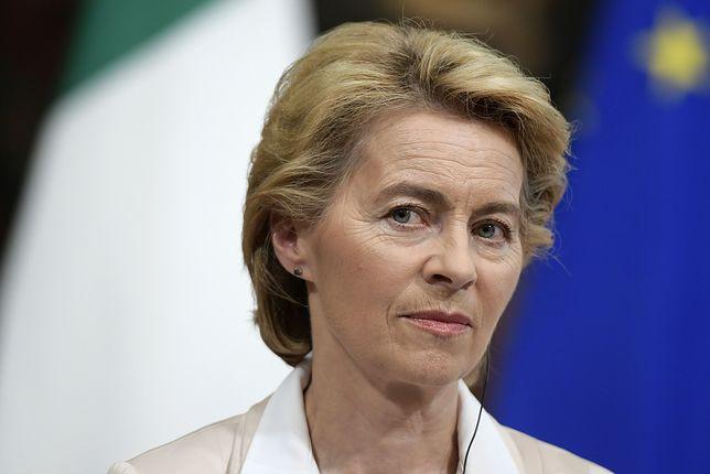 Bruksela. Kłopot z komisarzami. Rumunia i Węgry muszą szukać nowych kandydatów