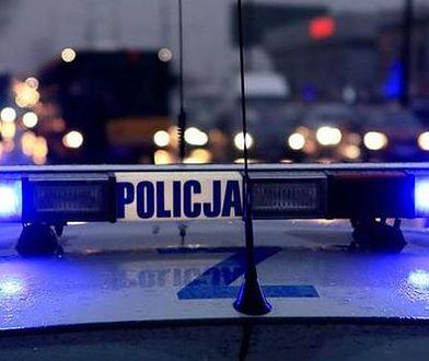 policja,radiowóz,sygnały,kogut