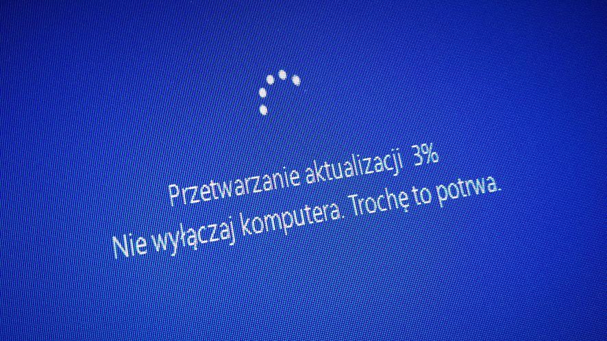 Aktualizacja Windows 10 jest darmowa