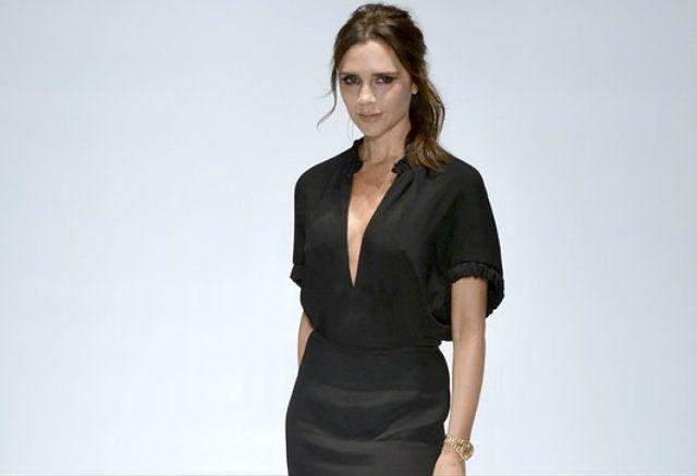Victoria Beckham oskarżona o promowanie anoreksji