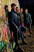 ''The Hunger Games: Catching Fire'': Coldplay zaprasza na igrzyska śmierci