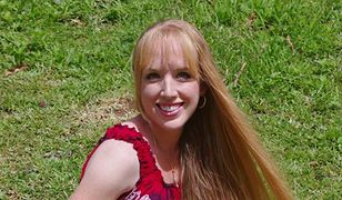 Andrea Colson zdradza sposoby na piękne i długie włosy.