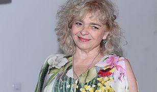 Katarzyna Grochola trzy razy stawała na ślubnym kobiercu