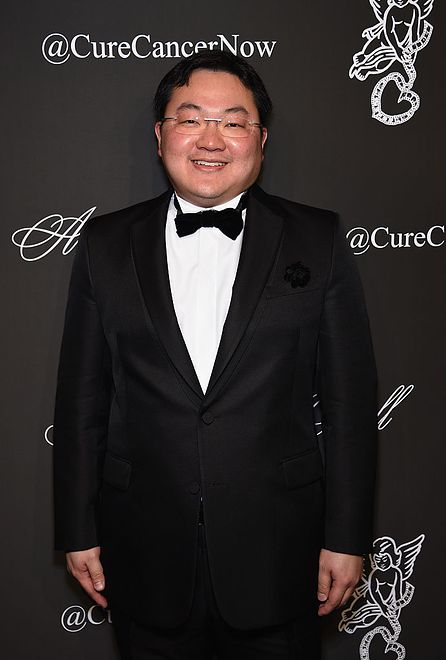 attends Angel Ball 2014 hosted by Gabrielle's Angel Foundation at Cipriani Wall Street on October 20, 2014 in New York City.