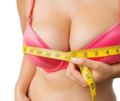 Lipolifting to zabieg powiększania biustu własnym tłuszczem