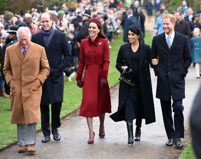 Kensington Palace podsumował najważniejsze momenty 2018 roku