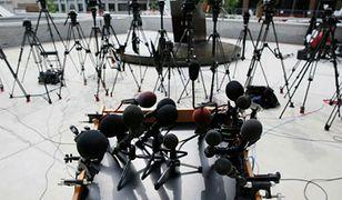 Burza we Włoszech po ujawnieniu zarobków kierownictwa telewizji publicznej RAI