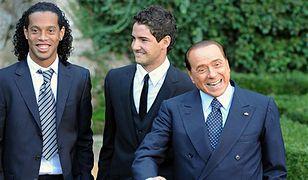 Berlusconi żartuje: nie płaćmy abonamentu telewizyjnego