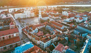 Litwa. Kowno – zabytki i sekrety dawnej stolicy