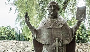 Myra. Św. Mikołaj żył na Riwierze Tureckiej