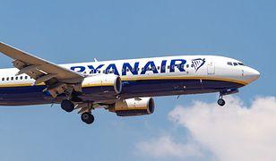 Ryanair tnie etaty. 250 pracowników straci pracę, m.in. z Polski