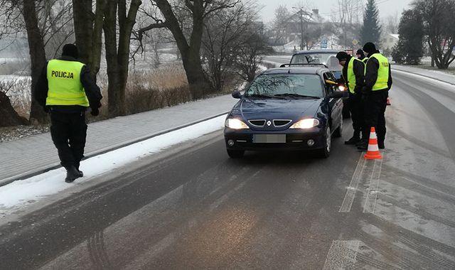 Będą nowe, ostrzejsze przepisy dla kierowców
