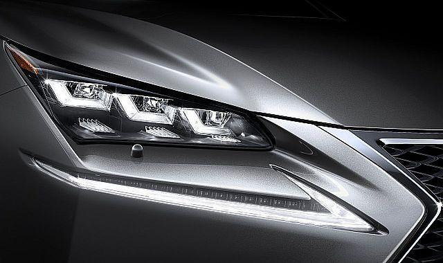 Lexus stworzy nowego crossovera
