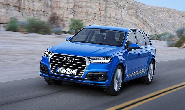 Wzrost sprzedaży Audi