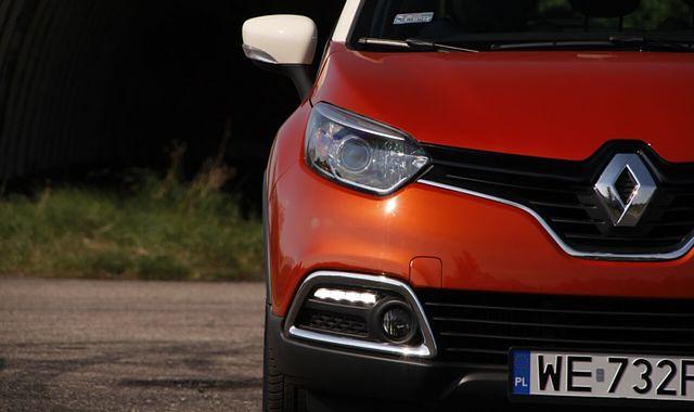 Wzrost sprzedaży Renault