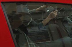 Agresywny kierowca zaatakował kursantkę i pobił instruktora jazdy