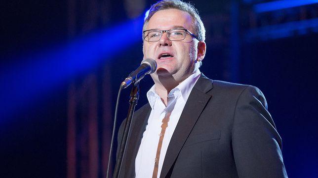 Artur Andrus napisał wymowną piosenkę o Trójce