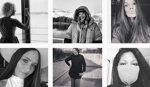 Challenge #WomenSupportingWomen. Oto co naprawdę stoi za czarno-białymi zdjęciami kobiet