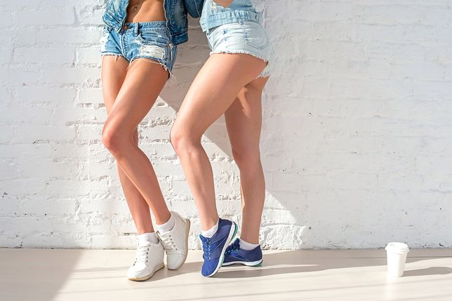 Gładkie nogi to efekt właściwej pielęgnacji