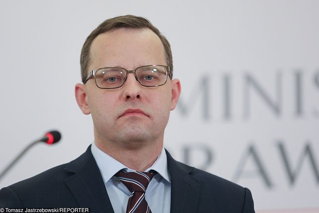 Wiceminister Marcin Romanowski: brak szybkiej reakcji sądów wzmaga poczucie bezkarności sprawców wypadków
