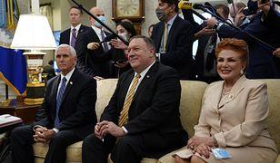 Święto Wojska Polskiego. Sekretarz stanu USA Mike Pompeo przyleci na uroczystości