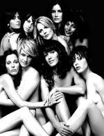 Serialowe lesbijki na dużym ekranie