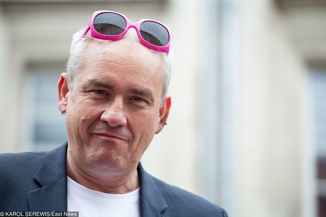 Michał Olszański o synu geju: Najgorsza jest samotność i poczucie odrzucenia