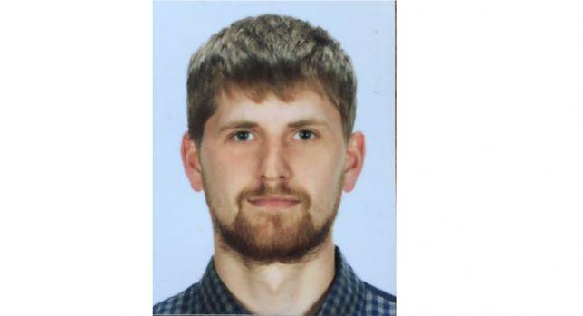 Zaginiony Ireneusz Jodełka